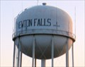 Image for Water Tower 44444  -  Newton Falls, OH