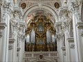 Image for LARGEST -- Pipe Organ in Europe - Passau, Bayern, Germany