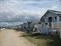Image for Hengistbury Head Beach Huts - Dorset, UK