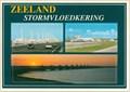 Image for Stormvloedkering - Zeeland 2