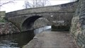 Image for Stone Bridge 57 On The Rochdale Canal – Rochdale, UK