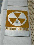 Image for Clinton Post Office Fallout Shelter - Clinton, Mo.
