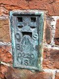 Image for Flush Bracket on the Carriage Works in Shrewsbury, Shropshire