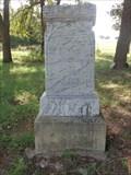 Image for F.L. Latham - Old Lebanon Cemetery - Lebanon, TX