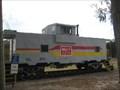 Image for Zephyrhills Depot Caboose