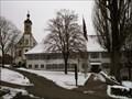Image for Kloster Hortus Dei - Olsberg, AG, Switzerland