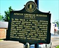 Image for African American Business District - Danville, KY