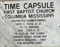 Image for First Baptist Church - Columbia, MS