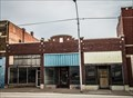 Image for 909-911 South Main Street – Main and Eighth Streets Historic District – Joplin, Missouri