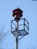 Image for Sirène de la municipalité, Lacolle, Québec, Canada