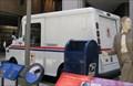 Image for Postal Truck - Washington, DC