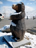 Image for Frosty the Bear-West Jordan, Utah