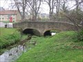 Image for Barnwell stone bridge