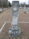 Image for Frank J. Bartley - Hodges Cemetery, Hodges, SC