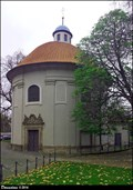 Image for Kostel Sv. Rocha / Church of St. Roch - Žižkov (Prague)