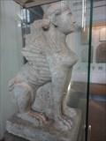Image for Greek Female Sphinx  -  London, England, UK