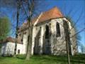 Image for kostel Svatého ducha - Slavonice, okres Jindrichuv Hradec, CZ