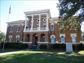 Image for Covington County Courhouse, Collins, MS