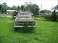 Image for Abandoned Vehicle - Starke, Florida