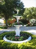 Image for Ski Show Fountain - Cypress Gardens, FL