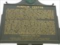 Image for Pumpkin Center