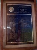 Image for Klamath Union HS WWII Memorial - Klamath Falls, OR
