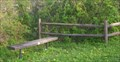 Image for Great Allegheny Passage  - Bench (Mile 87.7) - Fayette County, Pennsylvania