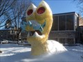 Image for Snow Creatures - Rochester, NY