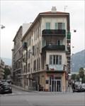 Image for Gallieni Avenue Flatiron - Nice, France