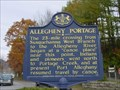 Image for Allegheny Portage