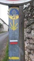 Image for Chemin de Compostelle à Montlouis-sur-Loire