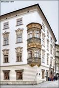 Image for Hauenschilduv palác / Hauenschild's Palace - Olomouc (Central Moravia)