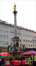 Image for Mariensäule  -  Munich, Germany