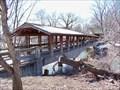 Image for Henry Doorly Zoo Covered Bridge - Omaha, Nebraska