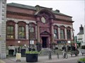 Image for Kendal Library, Cumbria, UK