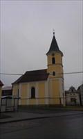 Image for TB 1905-31 Chrastavice, kostel