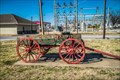 Image for Freight Wagon – Webb City, Missouri