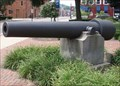 Image for Civil War Cannon, Town Square  -  Lisbon, OH