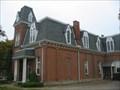 Image for Farmington Masonic Temple