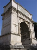 Image for Arch of Titus