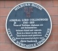 Image for Admiral Lord Collingwood - Newcastle-Upon-Tyne, UK