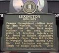 Image for Lexington 1850 - 1875, Lexington, Fayette County, Kentucky