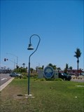 Image for El Camino Real Bell at Imperial Beach, CA