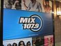 "Image for ""MIX 107.9 FM"" - Salt Lake City, Utah"