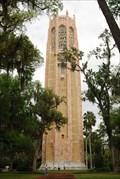 Image for Singing Tower - Mountain Lake Sanctuary, Lake Wales, FL