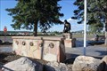 """Image for """"Williams war memorial dedicated Saturday"""" -- Williams AZ"""