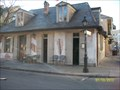 Image for Pirate Jean Lafittes' Blacksmith Shop - New Orleans, Louisiana