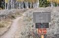 Image for Granite Canyon Trailhead ~ Grand Teton National Park