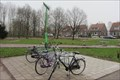 Image for Bicycle Tender, Schollebos - The  Netherlands