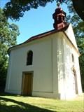 Image for kaple Navštívení Panny Marie, Malá Svatá Hora, Czech republic